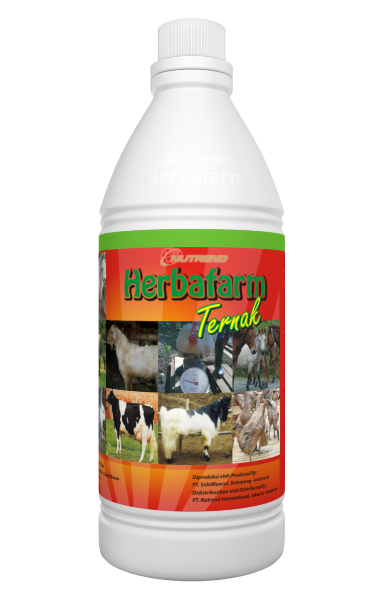 Herbafarm 1 Liter Livestock